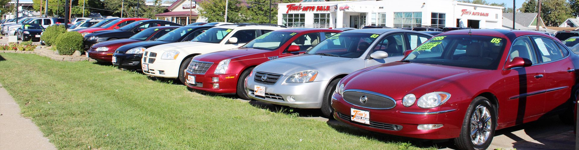 Used Car Dealerships >> Used Car Truck Van Suv S Dealer In Des Moines Ia