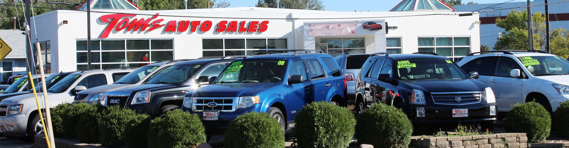 Used Car Dealerships In Des Moines >> Used Car Truck Van Suv S Dealer In Des Moines Ia